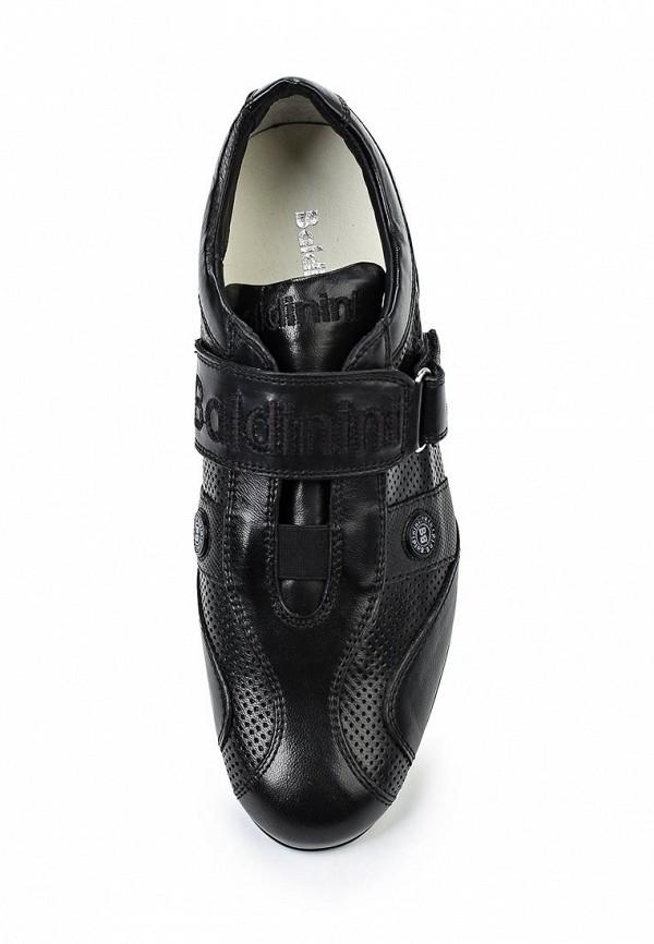 Мужские кроссовки Baldinini (Балдинини) 696408XNAPP00....N..: изображение 4