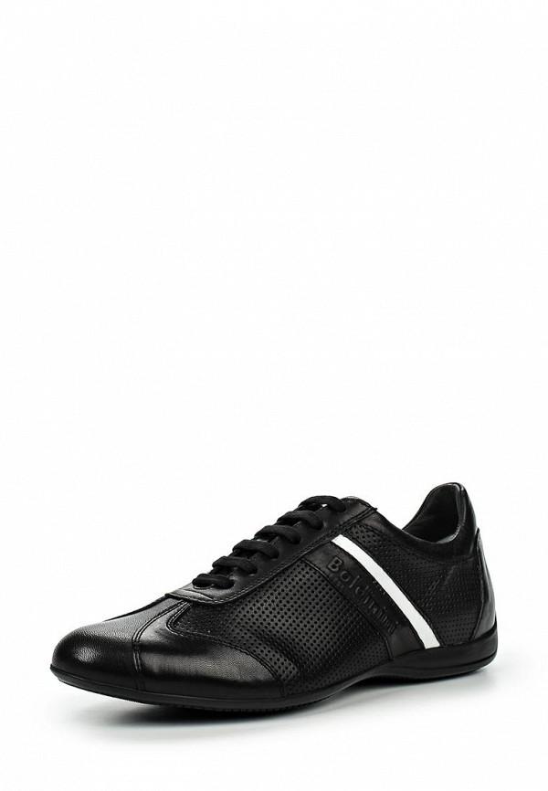 Мужские кроссовки Baldinini (Балдинини) 696452XNAVN00....N..: изображение 1