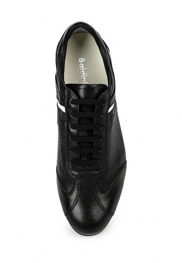Мужские кроссовки Baldinini (Балдинини) 696452XNAVN00....N..: изображение 4