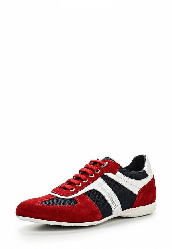 Мужские кроссовки Baldinini (Балдинини) 696440XCATN701090B..: изображение 1