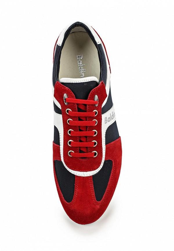 Мужские кроссовки Baldinini (Балдинини) 696440XCATN701090B..: изображение 4