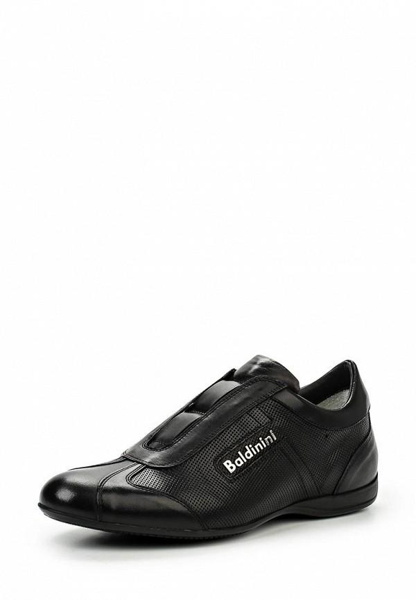 Мужские кроссовки Baldinini (Балдинини) 696431XNAPP00....N..: изображение 1