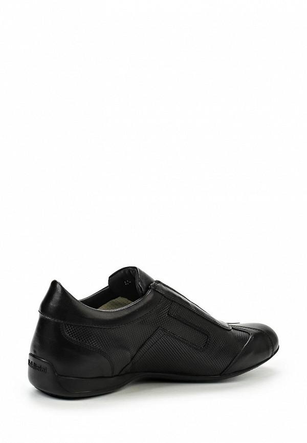 Мужские кроссовки Baldinini (Балдинини) 696431XNAPP00....N..: изображение 2