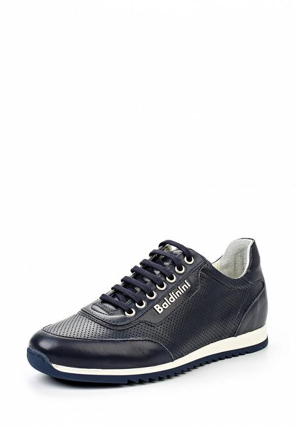 Мужские кроссовки Baldinini (Балдинини) 696409XNAPP10....L..: изображение 1