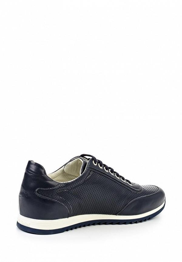 Мужские кроссовки Baldinini (Балдинини) 696409XNAPP10....L..: изображение 2