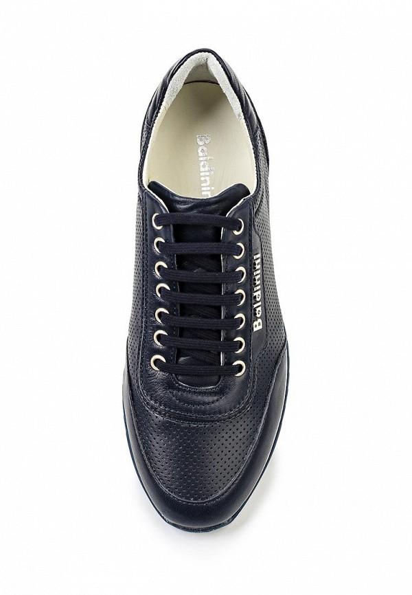 Мужские кроссовки Baldinini (Балдинини) 696409XNAPP10....L..: изображение 4