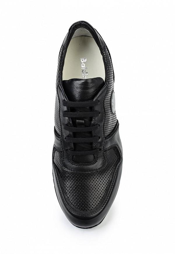 Мужские кроссовки Baldinini (Балдинини) 696448XNACN00....N..: изображение 4