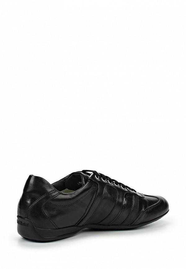 Мужские кроссовки Baldinini (Балдинини) 696449XNANV00....N..: изображение 2