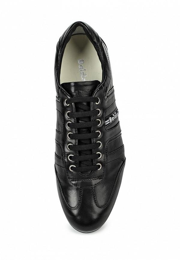 Мужские кроссовки Baldinini (Балдинини) 696449XNANV00....N..: изображение 4