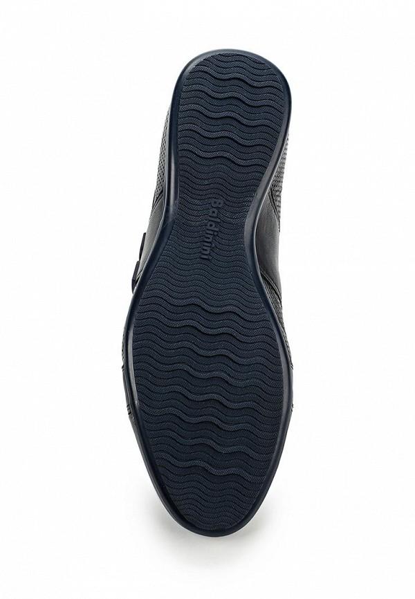 Мужские кроссовки Baldinini (Балдинини) 696413XNAPP10....L..: изображение 3