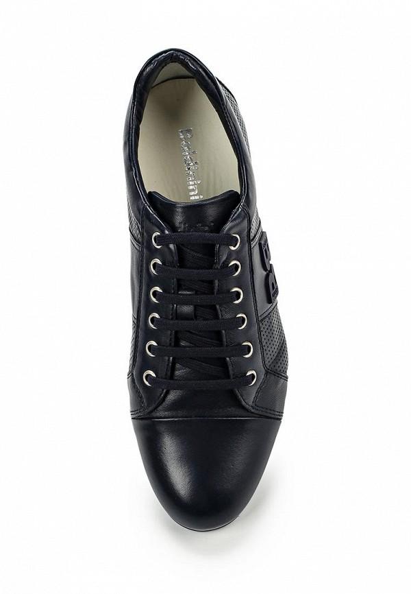 Мужские кроссовки Baldinini (Балдинини) 696413XNAPP10....L..: изображение 4
