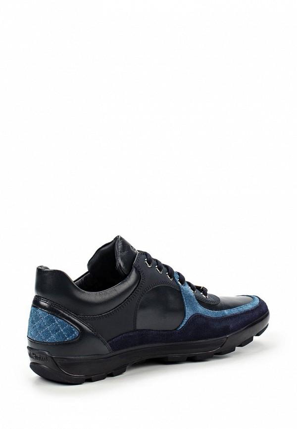Мужские кроссовки Baldinini (Балдинини) 746964TVERS24....FL.: изображение 2