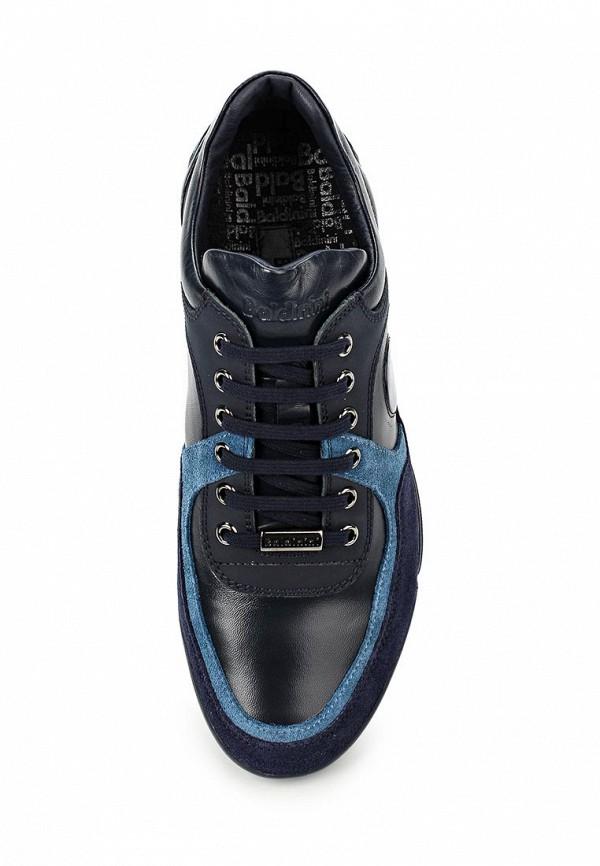 Мужские кроссовки Baldinini (Балдинини) 746964TVERS24....FL.: изображение 4