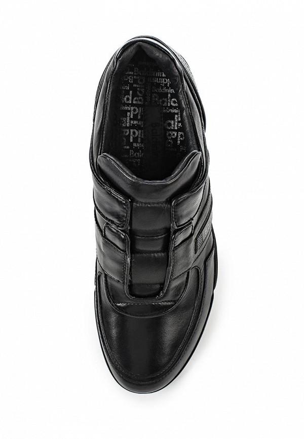 Мужские кроссовки Baldinini (Балдинини) 746976TNAPP00....FN.: изображение 4