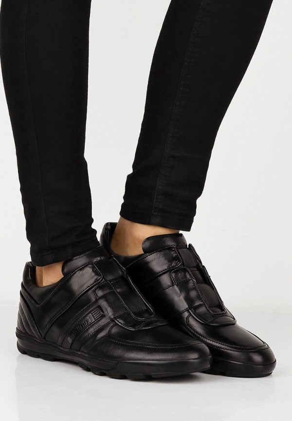 Мужские кроссовки Baldinini (Балдинини) 746976TNAPP00....FN.: изображение 5