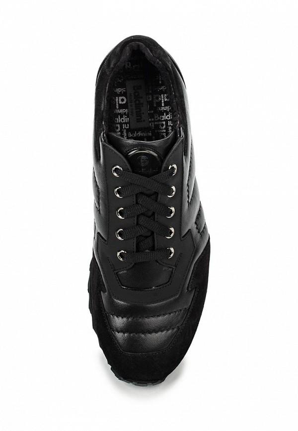 Мужские кроссовки Baldinini (Балдинини) 747442TNHSS00....F..: изображение 4