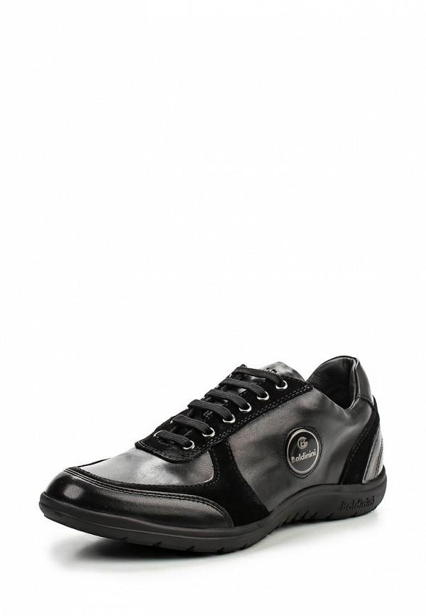 Мужские кроссовки Baldinini (Балдинини) 746449TNACA00.......: изображение 1