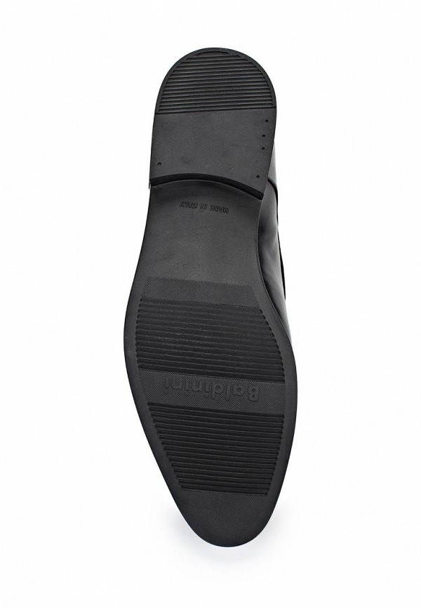 Мужские туфли Baldinini (Балдинини) 447114PCAPR00: изображение 4