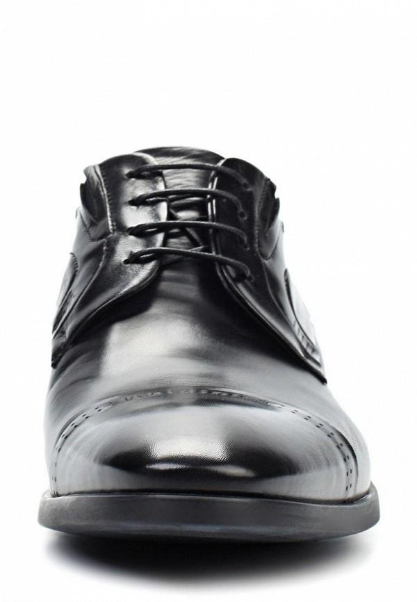 Мужские туфли Baldinini (Балдинини) 447114PCAPR00: изображение 6