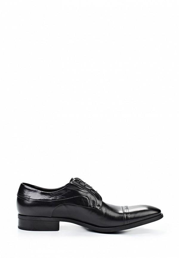 Мужские туфли Baldinini (Балдинини) 447114PCAPR00: изображение 8