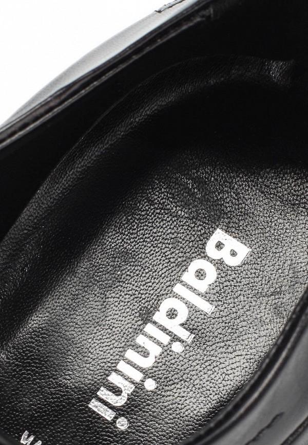 Мужские туфли Baldinini (Балдинини) 447114PCAPR00: изображение 12