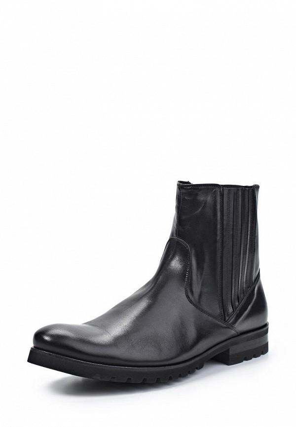 Мужские ботинки Baldinini (Балдинини) 446208AVERE00: изображение 1