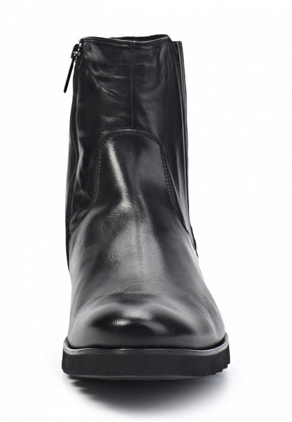 Мужские ботинки Baldinini (Балдинини) 446208AVERE00: изображение 6
