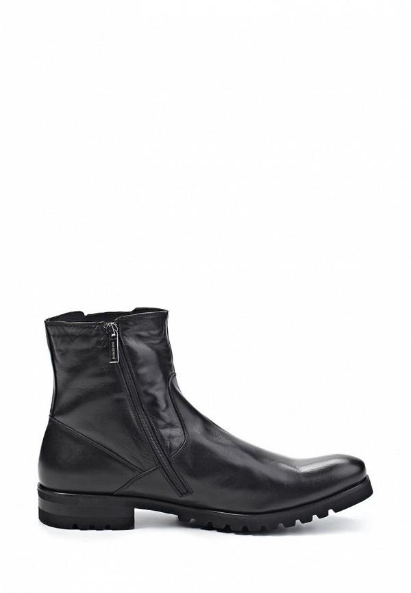 Мужские ботинки Baldinini (Балдинини) 446208AVERE00: изображение 8