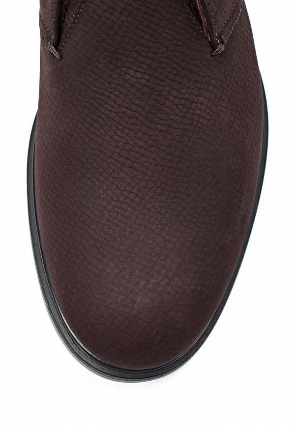 Мужские ботинки Baldinini (Балдинини) 447407ASNOB30F: изображение 10