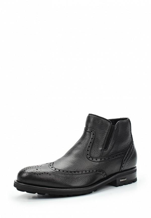 где купить  Ботинки Baldinini Baldinini BA097AMTBY52  по лучшей цене