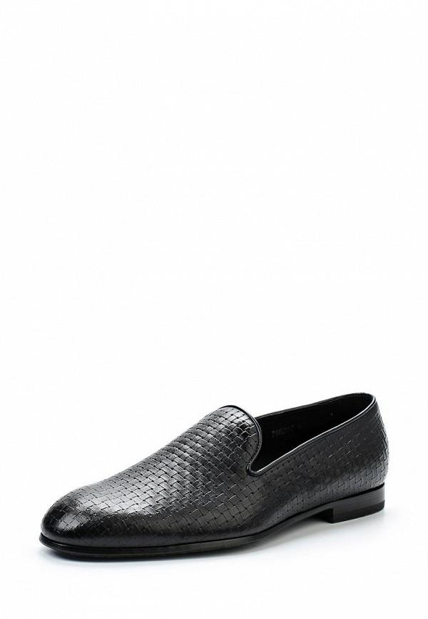Лоферы Baldinini Baldinini BA097AMUNL27 обувь экко в кемерово каталог