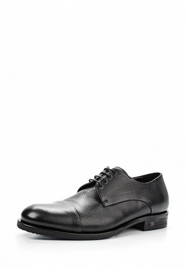 Мужские туфли Baldinini (Балдинини) 647009PENGL00.......: изображение 1