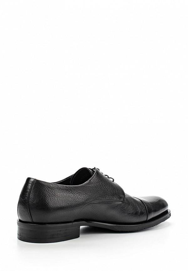 Мужские туфли Baldinini (Балдинини) 647009PENGL00.......: изображение 2