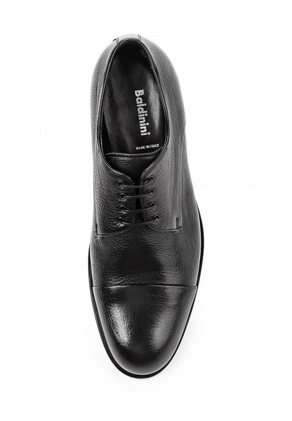 Мужские туфли Baldinini (Балдинини) 647009PENGL00.......: изображение 4