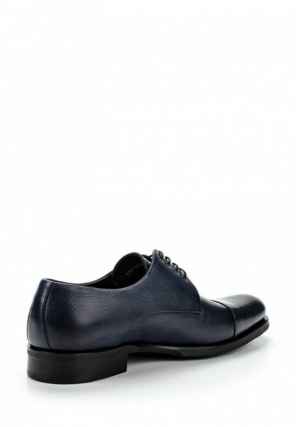 Мужские туфли Baldinini (Балдинини) 647009PENGL14.......: изображение 2