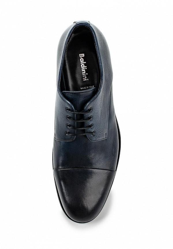 Мужские туфли Baldinini (Балдинини) 647009PENGL14.......: изображение 4