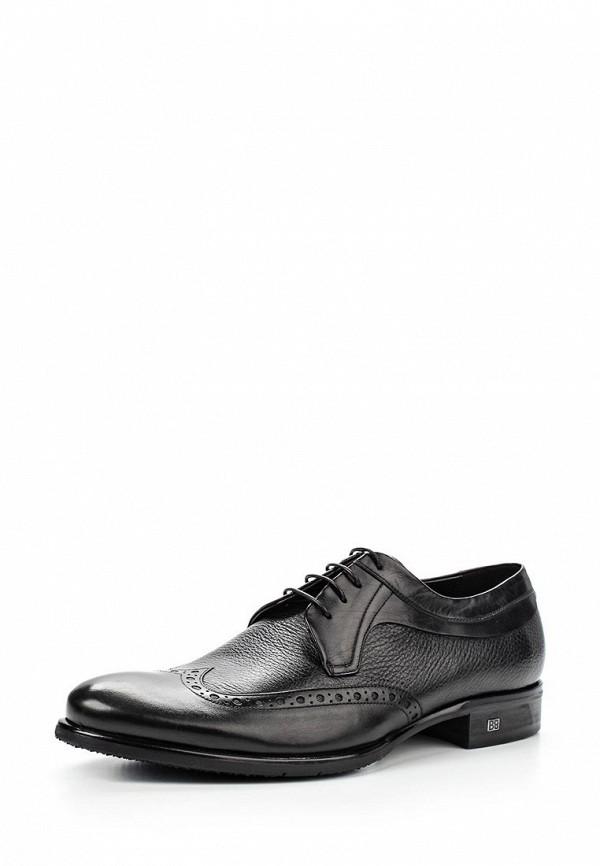 Мужские туфли Baldinini (Балдинини) 647043PNGCE00.......: изображение 1
