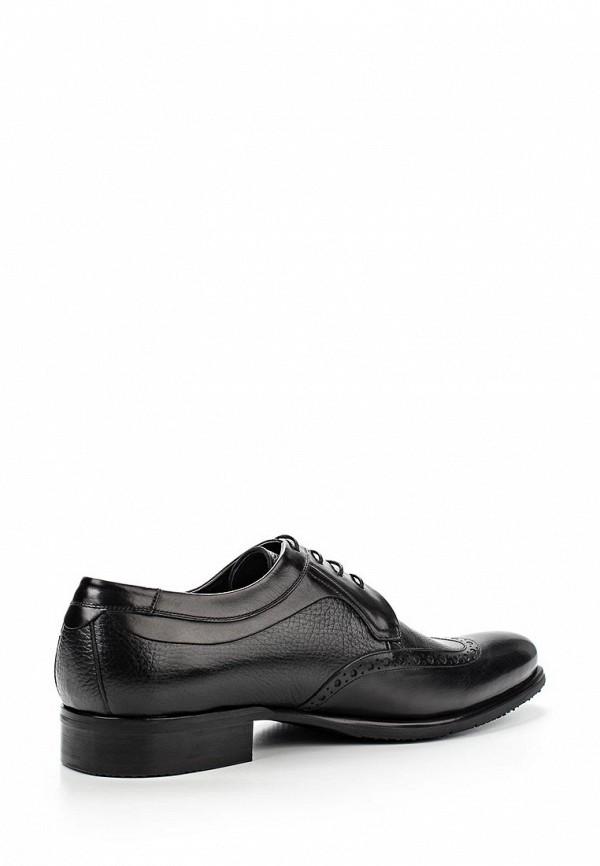 Мужские туфли Baldinini (Балдинини) 647043PNGCE00.......: изображение 2