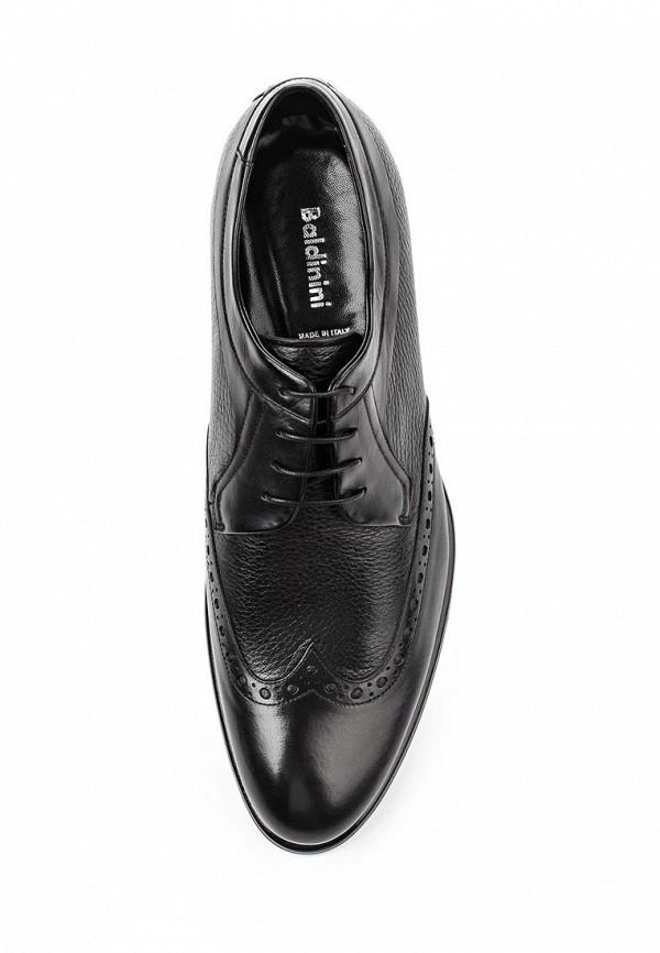 Мужские туфли Baldinini (Балдинини) 647043PNGCE00.......: изображение 4