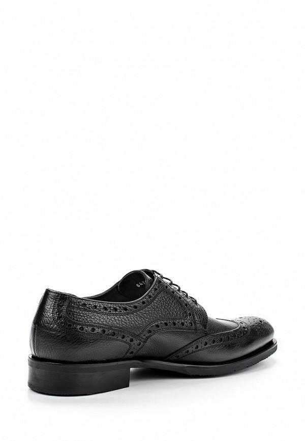 Мужские туфли Baldinini (Балдинини) 647002PENGL00.......: изображение 2