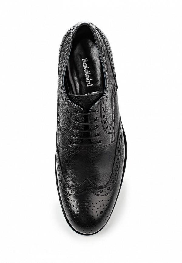 Мужские туфли Baldinini (Балдинини) 647002PENGL00.......: изображение 4