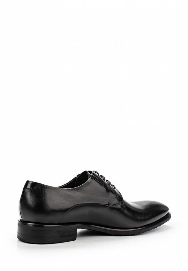 Мужские туфли Baldinini (Балдинини) 647048PCAPR00.......: изображение 2