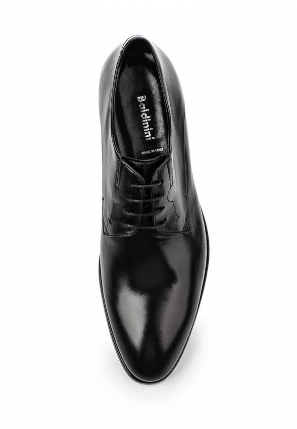 Мужские туфли Baldinini (Балдинини) 647048PCAPR00.......: изображение 4