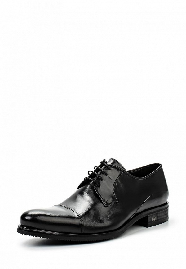 Мужские туфли Baldinini (Балдинини) 647028PBRUS00.......: изображение 1
