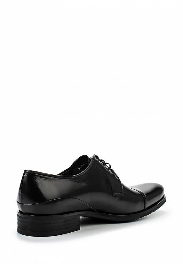 Мужские туфли Baldinini (Балдинини) 647028PBRUS00.......: изображение 2