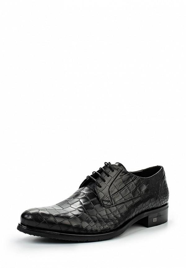 Мужские туфли Baldinini (Балдинини) 647032PNEPA00.......: изображение 1