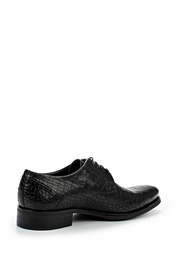 Мужские туфли Baldinini (Балдинини) 647032PNEPA00.......: изображение 2