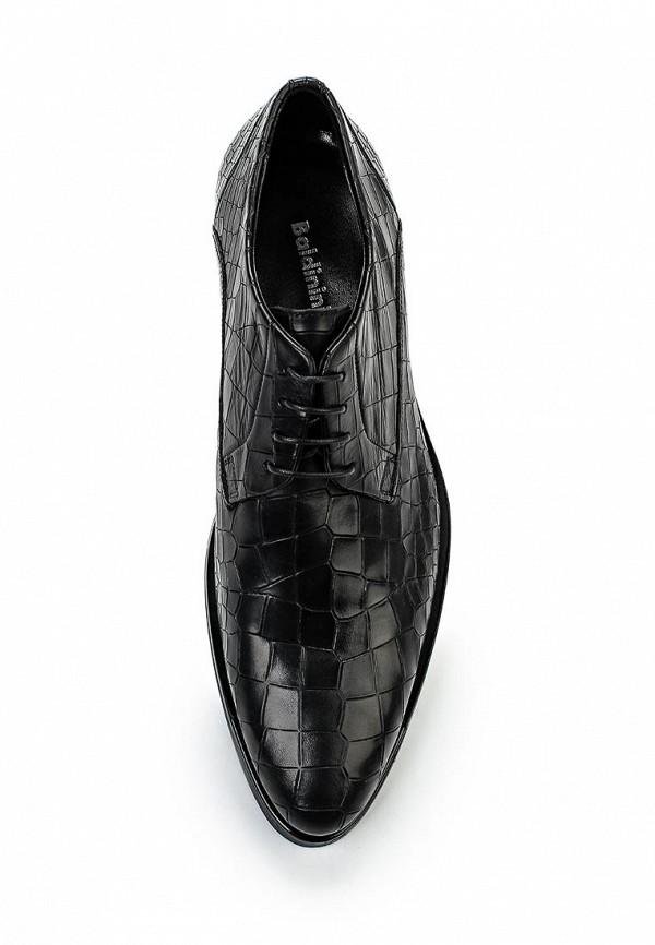 Мужские туфли Baldinini (Балдинини) 647032PNEPA00.......: изображение 4
