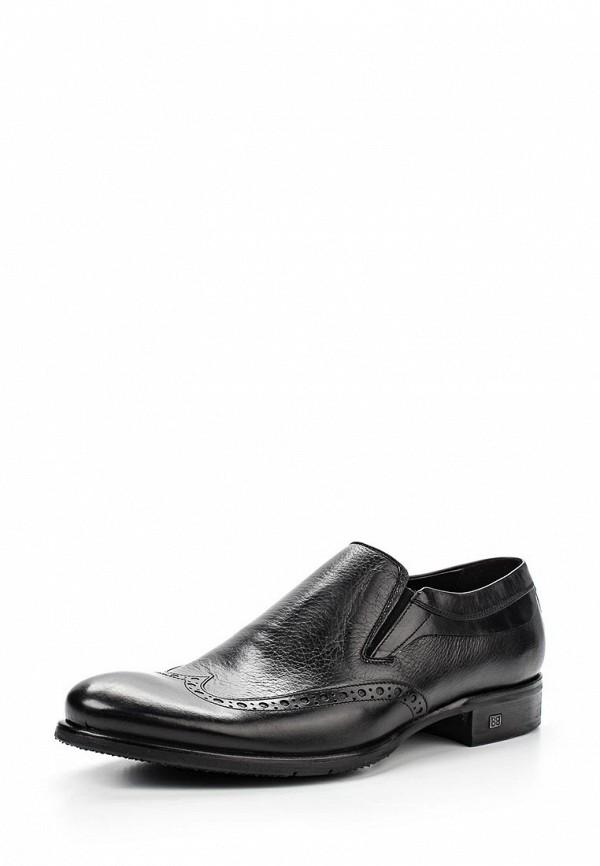 Мужские туфли Baldinini (Балдинини) 647044PNGCE00.......: изображение 1