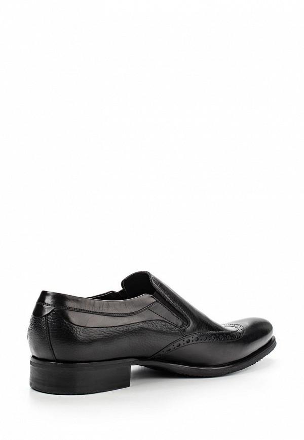Мужские туфли Baldinini (Балдинини) 647044PNGCE00.......: изображение 2